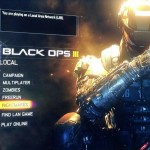 Call of Duty Black Ops 3 Nightmare