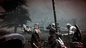 Chivalry Medieval Warfare Launch Trailer Celebrates PS4 and Xbox One Launch