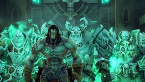 Darksiders 2 Deathinitive Edition: Slowly Paving The Current Gen Path