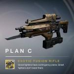 Destiny Plan C