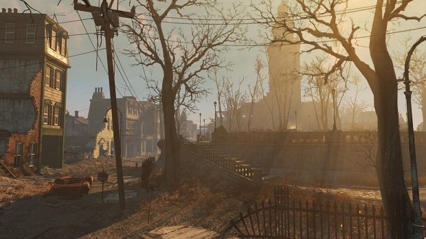 More Fallout 4 Crashes Workarounds Revealed