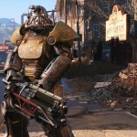 Fallout 4 PS4 Pro vs PS4 Graphics Comparison Showcases Better Draw Distance, Foliage Density And More