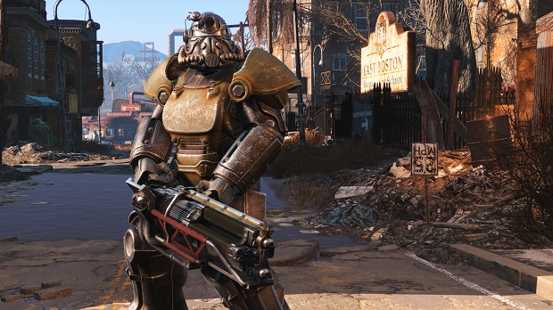 15 Most Powerful Fallout 4 Weapons That Will Blow Your Foes To Smithereens