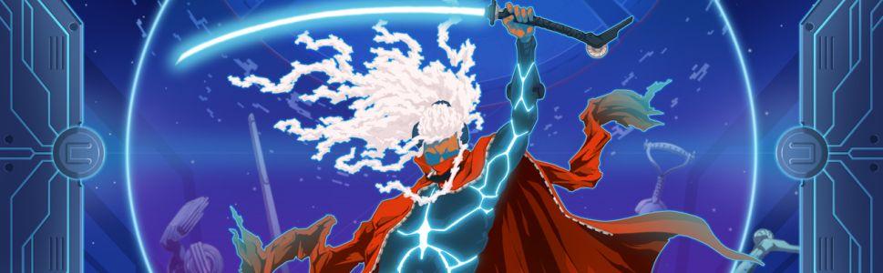 Furi Interview: The Substance of Surrealistic Sword Combat