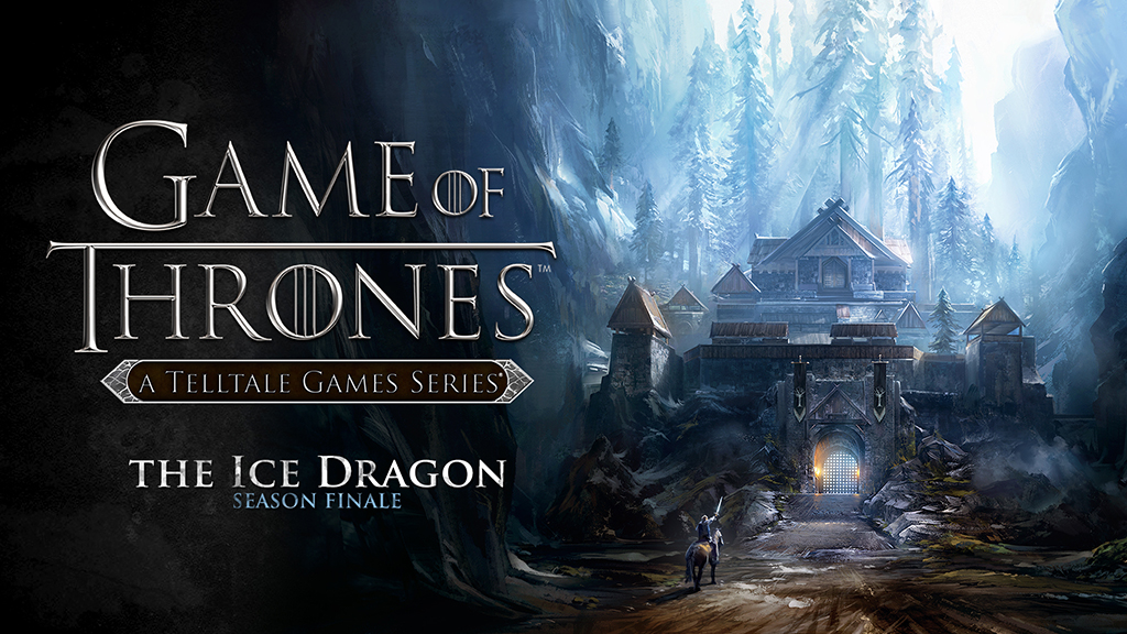 Game of Thrones – Episode 6: The Ice Dragon