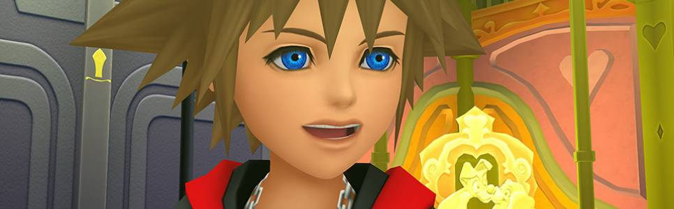 Kingdom Hearts 2.8 HD Final Chapter Prologue Wiki – Everything you need to know about the game