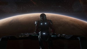 Mass Effect: Andromeda Release Date Reportedly March 21, 2017