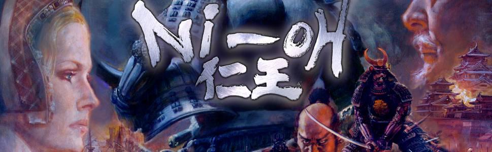 Nioh Review – Ninja Souls