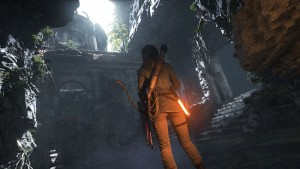 Rise of the Tomb Raider Reception Addressed by Game Director