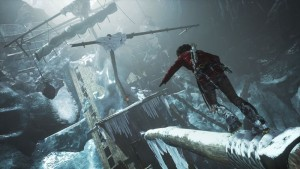Rise of the Tomb Raider Review – Rise Up