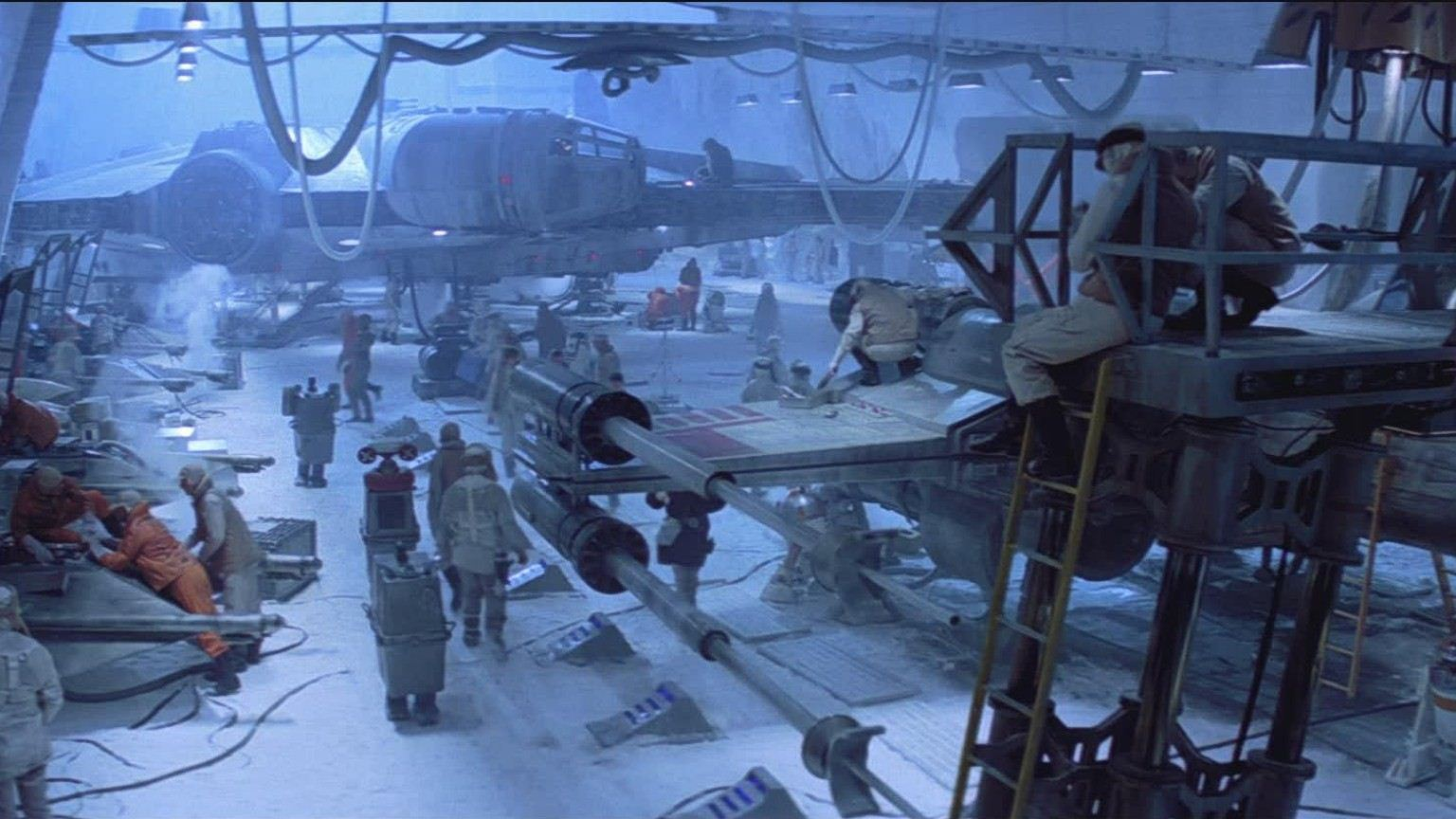 Star Wars Battlefront_Hoth Comparison 2_2