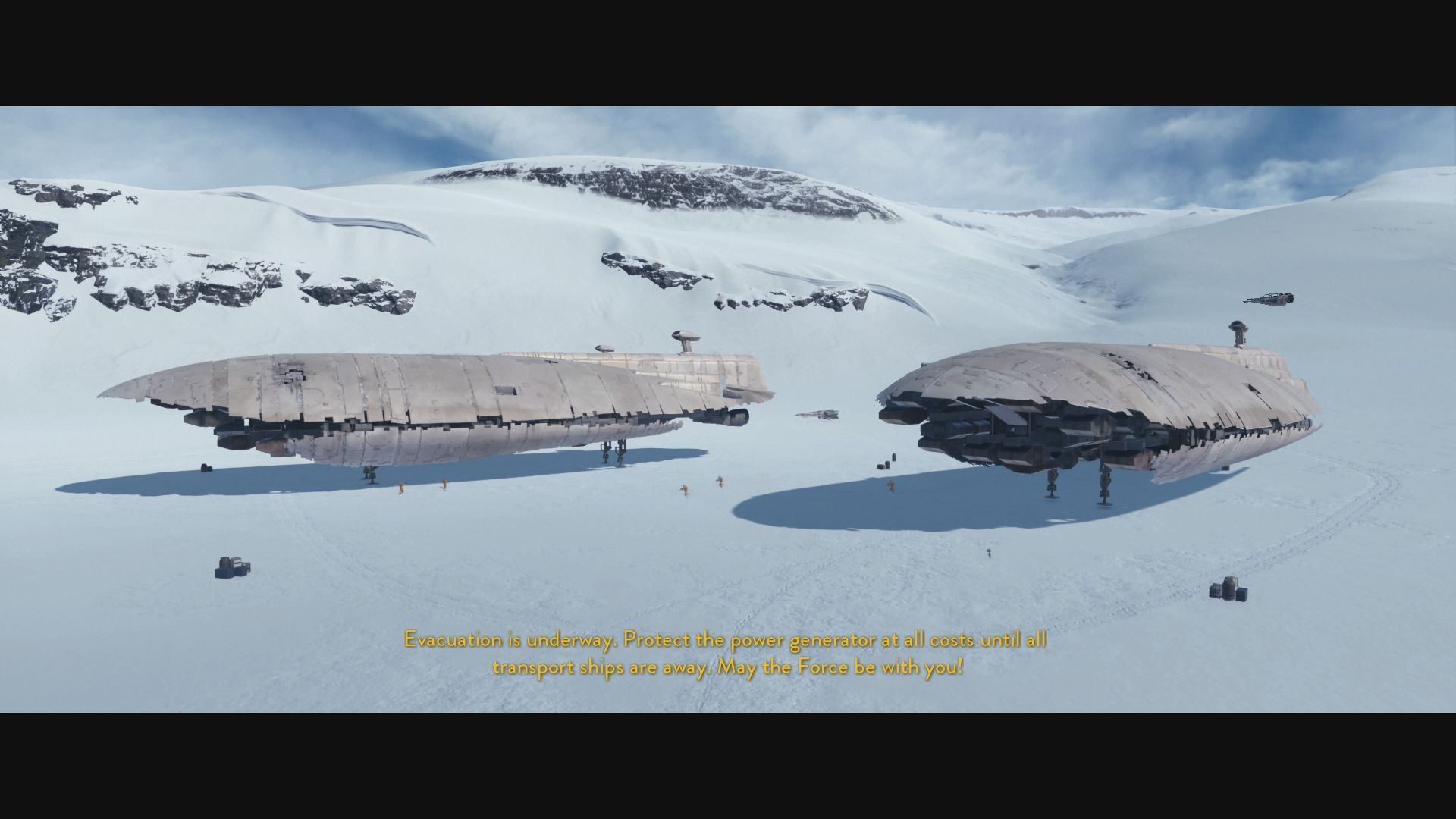 Star Wars Battlefront_Hoth Comparison_1