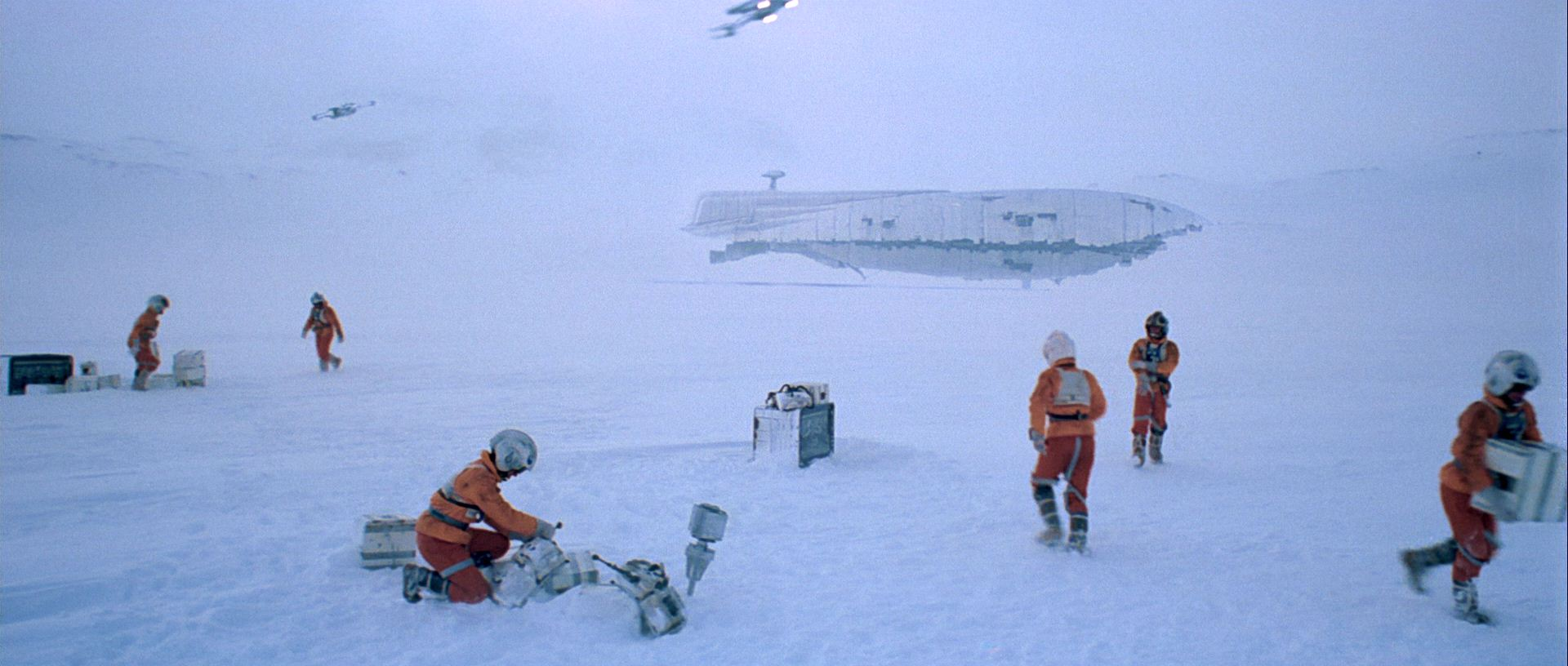 Star Wars Battlefront_Hoth Comparison_2