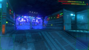 System Shock Remake Screenshots Look Fantastic