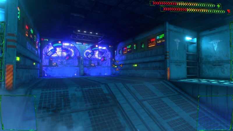 System Shock Remake (2)