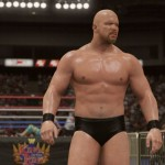 WWE 2K16 PC Now Available for Pre-Order From Games The Shop