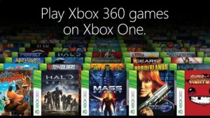 Backwards Compatibility on Xbox One: Does It Ultimately Matter?