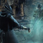 bloodborne the old hunters and patch