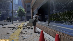 Disaster Report 4 Plus First Screenshots Now Out
