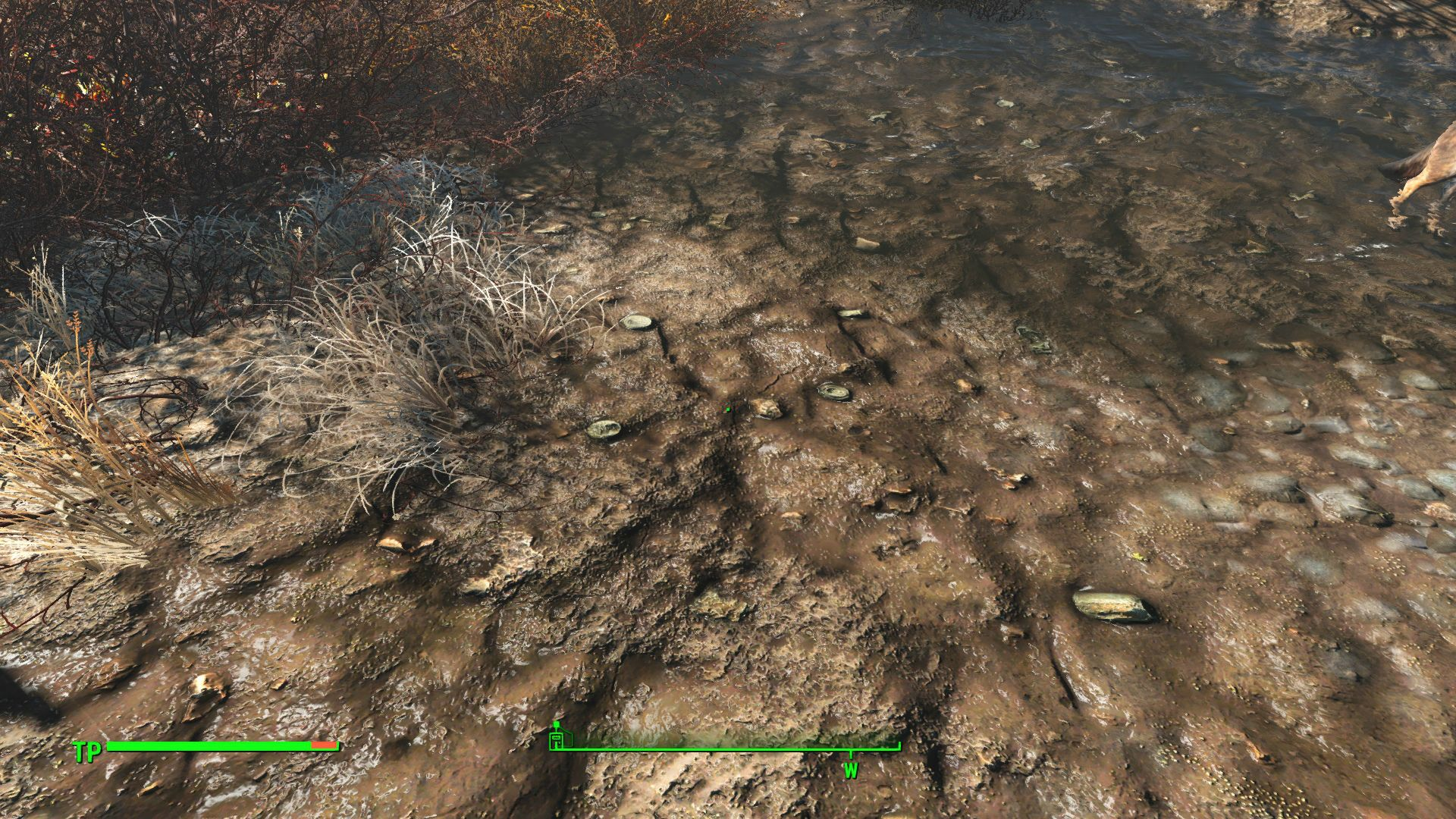 Fallout 4's First Texture Mod Improves Graphics and Optimizes VRAM Usage
