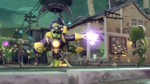 Plants vs Zombies: Garden Warfare 2 New Trailer Shows Off The Game's Maps