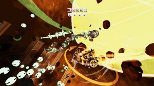 Kromaia Omega Review – Lost And Confused In Space