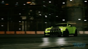 Need For Speed Review – Least Wanted