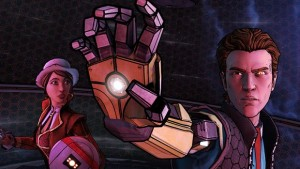Tales from the Borderlands Review – A Worthy Trip To Pandora