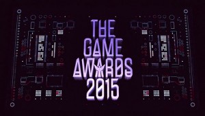 The Game Awards 2015 to Feature 10 World Premieres