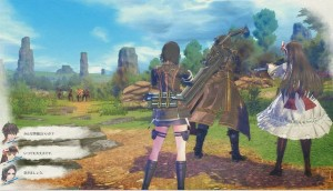 Valkyria Revolution Launching June 30 In The West