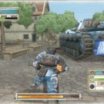 valkyria chronicles ps4 remaster