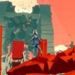 Bound for PS4 Revealed: SCE Santa Monica Collaborates for 3D Platformer