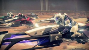 Destiny Servers Undergoing Maintenance Today at 8 AM PST