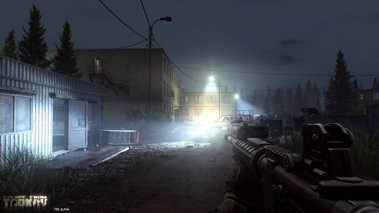 Escape from Tarkov Interview: Promising An Immersive Combat