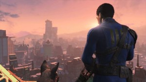 Fallout 4 DLC Not Far Off, Survival Mode Being Overhauled