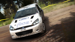 DiRT Rally PS4 vs Xbox vs PC Graphics Comparison – Parity Achieved