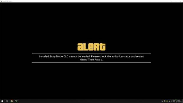 GTA 5 Story DLC