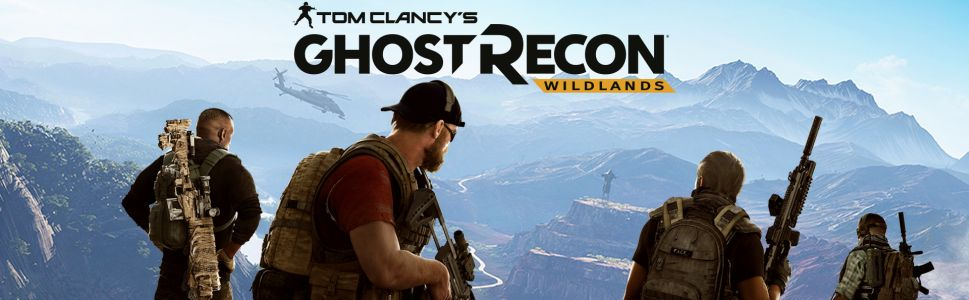 Ghost Recon Wildlands Wiki – Everything you need to know about the game