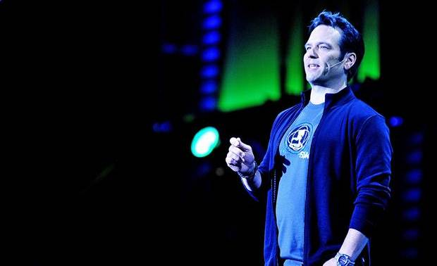 Industry Personality of the Year 2015 Phil Spencer