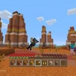 Minecraft Support for PS3, Xbox 360, Wii U, and PS Vita Versions About to End