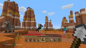 Minecraft Realms Brings Cross Platform Play to Minecraft