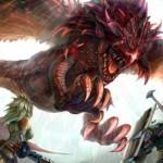 Media Create Sales: Monster Hunter X Sells 65,000 Units