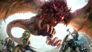 Monster Hunter Frontier 2 In Development At Capcom Korea, Coming to PS4 – Rumor