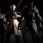 Mortal Kombat X New Characters Leaked Ahead of The Game Awards