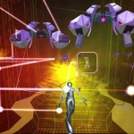 Rez Infinite Runs at 4K/60 FPS on PS4 Pro