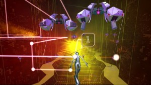 Rez Infinite Launching With PlayStation VR on October 13th