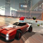 Rocket League Now Supports Xbox One/PC Cross-play