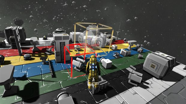 Space Engineers_02