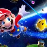 Super Mario Galaxy (Apparently) Heading to Wii U