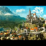 The Witcher 3 Blood and Wine Receives New Screens, Show off Expansion's Graphical Prowess